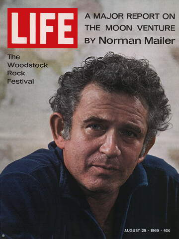 essay by norman mailer biography lennon